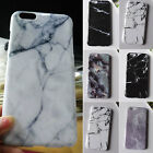 Art Glossy Granite Marble Hard Case Cover Skin For Apple iPhone 7 6 6S Plus