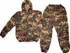 Russian Military Camo BDU Suit Izlom Jacket and Pants