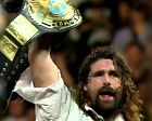 MICK FOLEY 09 AKA CACTUS JACK (WRESTLING) PHOTO PRINT & MUGS & 3D PHOTO CRYSTAL