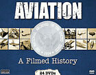 Aviation - A Filmed History, Set of 24 DVDs, National Archived of the US