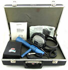 Biddle Ultrasonic Corona & Leak Detector with Case Untested