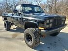 1986+Chevrolet+C%2FK+Pickup+2500+2+Door