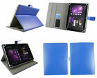 Universal Wallet Case Cover fits Fujitsu Arrows Tab M01T Tablet 10.5 Inch