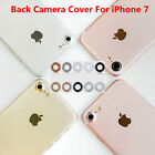 "1-100pcs Camera Metal Lens Protective Ring Cover Protector For iPhone 7 4.7"" Lot"