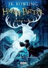 Harry Potter 3 ve Azkaban tutsagi. Harry Potter und der Gefa ... 9789750803116