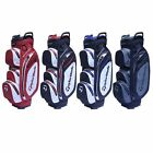 TaylorMade Golf 2017 Waterproof Lightweight Cart Trolley Bag