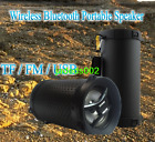 1pcs Outdoor portable speakers Bluetooth speaker subwoofer 250mm*140mm*138mm