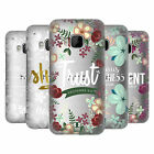 HEAD CASE DESIGNS VERSI FLOREALI 2 COVER RETRO RIGIDA PER HTC TELEFONI 1