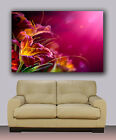 """Abstract painting, Huge canvas print, 30"""" x 40"""", Modern wall art decoration"""