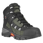 Timberland Pro 90625 Hyperion Mens Slate Waterproof Soft Toe 6 inch Work Boots