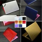 Laptop Metal Brushed Skin Sticker Guard Protector For DELL Inspiron 14 3000