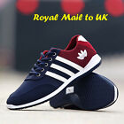 Kyпить Men's Shoes Fashion Breathable Casual Canvas Sneakers Running Shoes UK 6-9+& на еВаy.соm