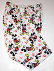 Mickey Mouse Lounge Pants Women's size 1X  New w/Tag