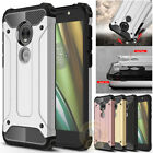 For Motorola Moto Z Play Case ShockProof Rugged Armor Protective Phone Cover