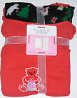 Teddy Bear 2pc Pajama Set, Size Large, New w/Tag!