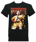 Authentic TEXAS CHAINSAW MASSACRE Leatherface and Grandpa T-Shirt S-2XL NEW