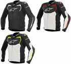 Alpinestars Mens T-GP Pro Air Textile Jacket