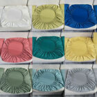 Round Toe High Heels Block Mary Jane Women Buckle Ankle Pumps Platform Shoes New