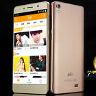 """Cheap Unlocked 5"""" Android 4.4 Mobile Smart Phone 1+8 2SIM WiFi GPS 4G"""