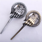 Hot Game of Thrones Hand of the King Metal Brooch Pin Lapel Inspired Badge Cos