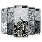 OFFICIAL PROJECT M ABSTRACT FAN 2 HARD BACK CASE FOR APPLE iPOD TOUCH MP3