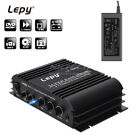 Lepy LP-168S 2.1CH 2x40W 68W Output Super Bass Audio HiFi Amplifier For MP3 iPod