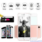 9H Full Coverage Silk Tempered Glass Screen Protector for iPhone Series Phone HU