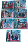 ❤Childs/Childrens Frozen Elsa Anna Kristoff Olaf Wrist Watch & Wallet Gift Set ❤