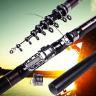 2.1-3.0m High Quality Casting Rods Superhard Fishing Rods Carbon Fishing Poles