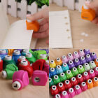 DIY Hand Shaper Scrapbook Tags Cards Crafts Printing Paper Punch Cutter US
