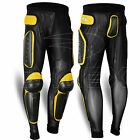 Body Armour Motorcycle Motorbike Trouser Snowbaords Skating Pants MX Protection