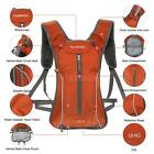 2L Outdoor Cycling Backpack Or 2L PEVA Wide Mouth Hydration Water Bladder Bag