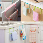 1Pcs Towel Rack Bathroom Hanger Cabinet Organizer Holder Hanging Kitchen New
