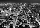New Henri Silberman View From Empire State Building 8 Sheet Wall Mural