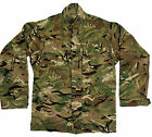 Genuine British Army MTP Warm Weather Field Shirt Jacket Multi Terrain Pattern