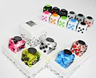 Fidget Cube Latest Design 3.3cm Full Size 6-Sided Stress Relief Cube ADHD Toy