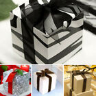 "300 pcs 3x3x3"" Wedding FAVOR Gift BOXES Party Decorations Wholesale Discounted"