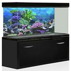 Внешний вид - Underwater Coral Aquarium Background Poster Fish Tank Wall Decorations Sticker
