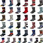 MEN'S STANCE ATHLETIC SOCKS SIZE S/M (6-8.5)