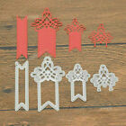 DIY Metal Cutting Dies Scrapbooking Embossing Folder Craft Handcraft Paper Decor <br/> 200+ Kinds ,Good Quality! Free Shipping! Christmas Gift