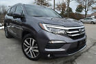 2016+Honda+Pilot+TOURING%2DEDITION%28TOP+OF+LINE%29+Sport+Utility+4%2DDoor