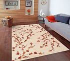RUGS AREA RUGS 8x10 AREA RUG CARPET MODERN RUGS FLORAL AREA RUGS 5x7 SOFT RUGS ~