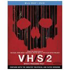 V/H/S/2 (Blu-ray/DVD, 2013, 2-Disc Set)