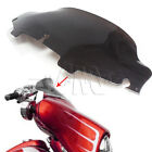6&quot;/8&quot; Wave Windshield Windscreen For Harley Touring Street Glide FLHT 1996-2013 <br/> 1996-2013 Harley Electra  Glide Touring Bike