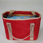 Baby Changing Bags Luxury Nappy Bag Diaper Bags mummy Tote Laminated Insulated