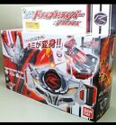 Bandai Kamen rider DRIVE DX DRIVER HENSHIN BELT & SHIFT CAR