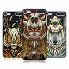 HEAD CASE DESIGNS CORONA TESCHI SELVAGGI COVER RETRO PER APPLE iPOD TOUCH MP3