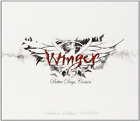 Winger-Better Days Comin'  (UK IMPORT)  CD with DVD NEW