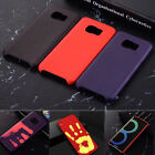 Thermal Sensor Heat Induction Phone Case For Samsung Galaxy S7 S7Edge S8 S8plus