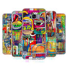 HEAD CASE DESIGNS AZTEC CAT HARD BACK CASE FOR SAMSUNG GALAXY S8